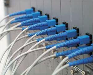 LWL Netzwerk Switch