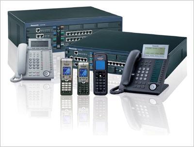 Panasonic Telefonanlage
