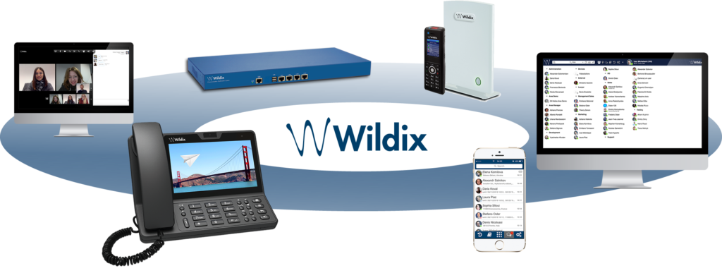 Wildix Unified Communications
