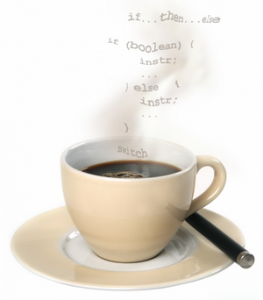 Günstig wie eine Tasse Kaffee